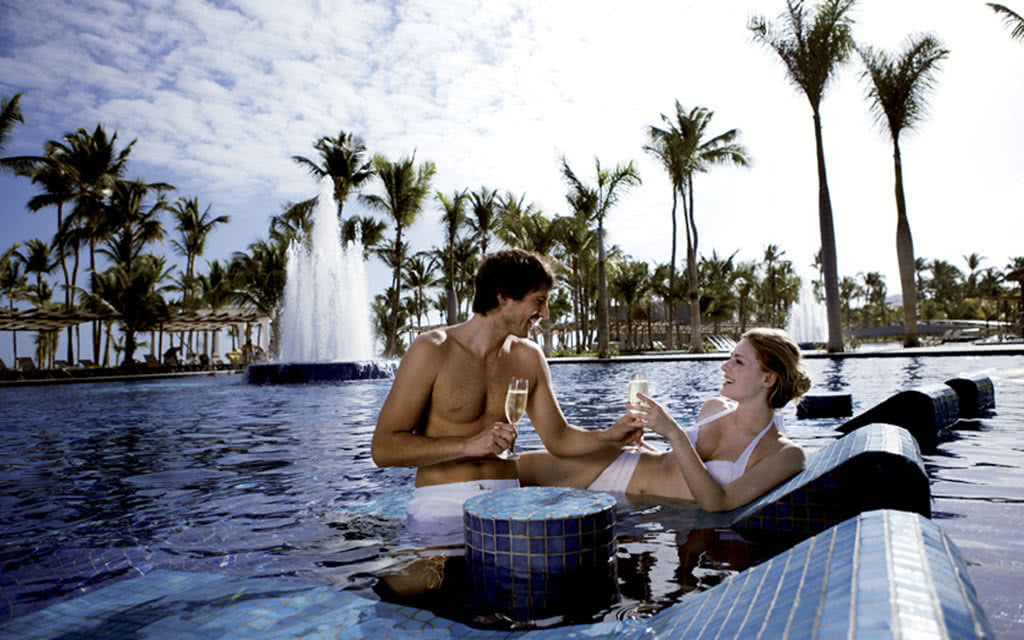 Hôtel Barcelo Bavaro Beach *****