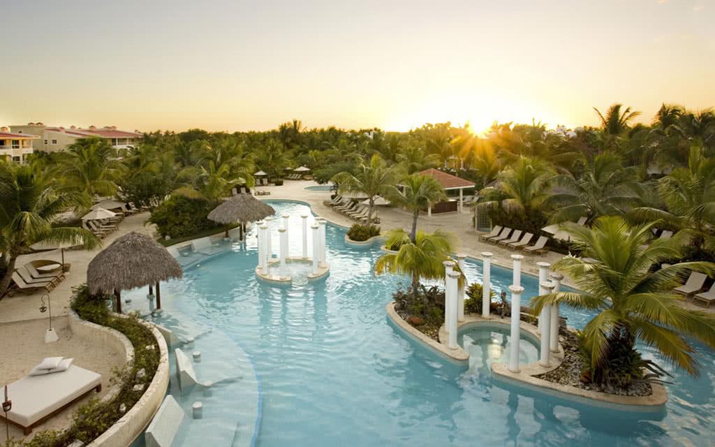 Hôtel Melia Caribe Tropical 5* - voyage  - sejour
