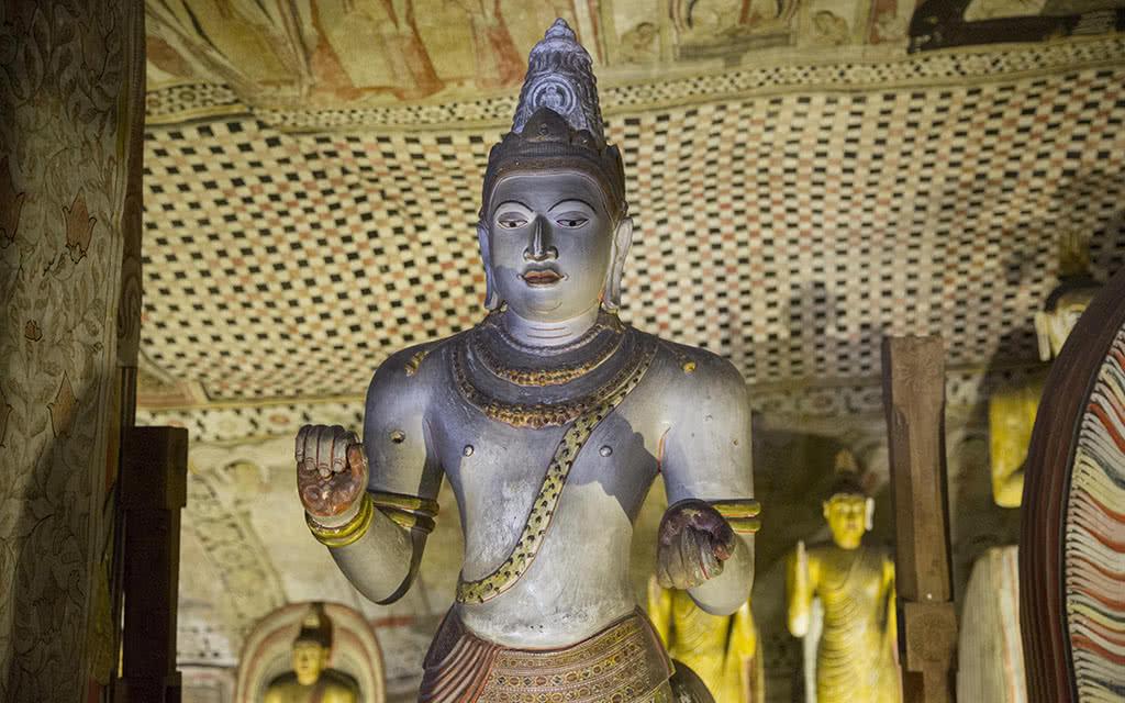 Sri Lanka - Circuit Découverte du Sri Lanka