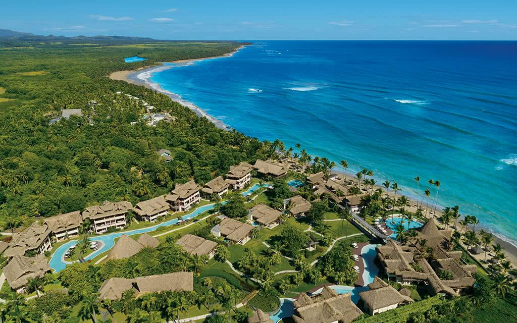 Zoëtry Agua Punta Cana 5 *