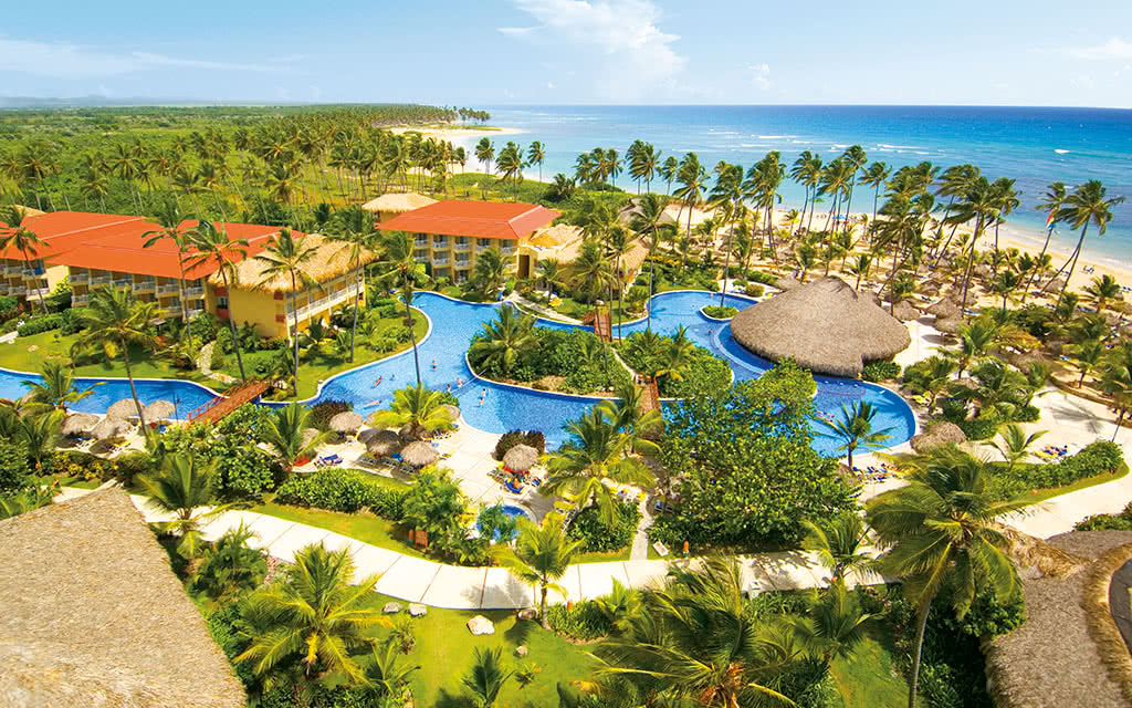 Hôtel Dreams Punta Cana Resort & Spa 5*