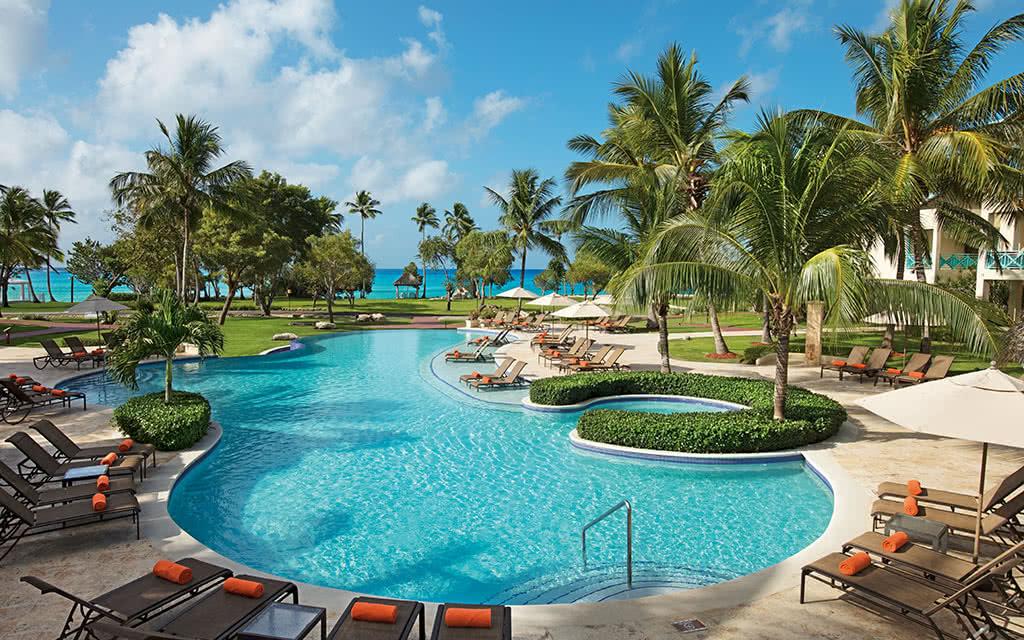 Dreams La Romana Resort Spa Dans Vos Agences De