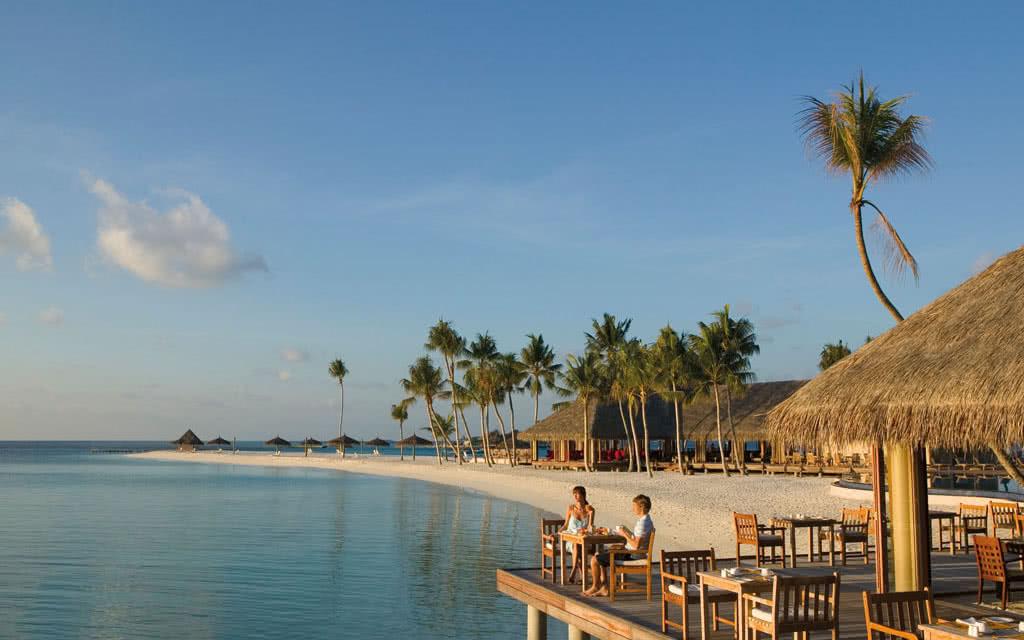 Veligandu Island Resort Spa Maldives Pas Cher