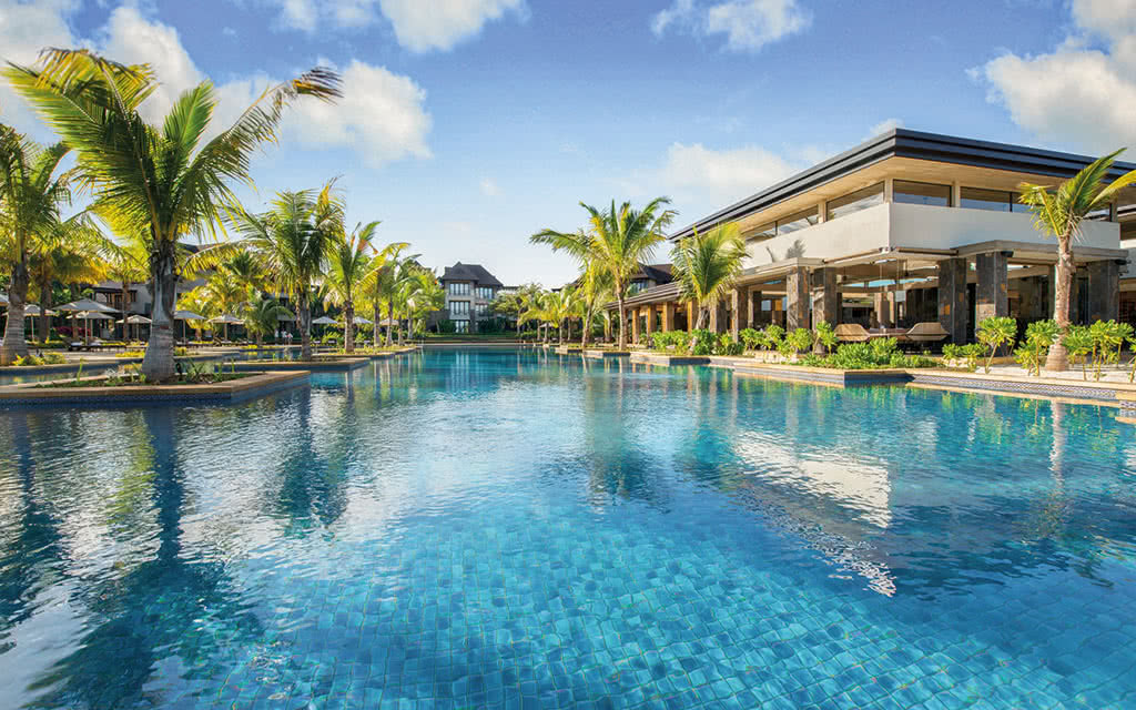 Hôtel The Westin Turtle Bay Resort & Spa Mauritius *****