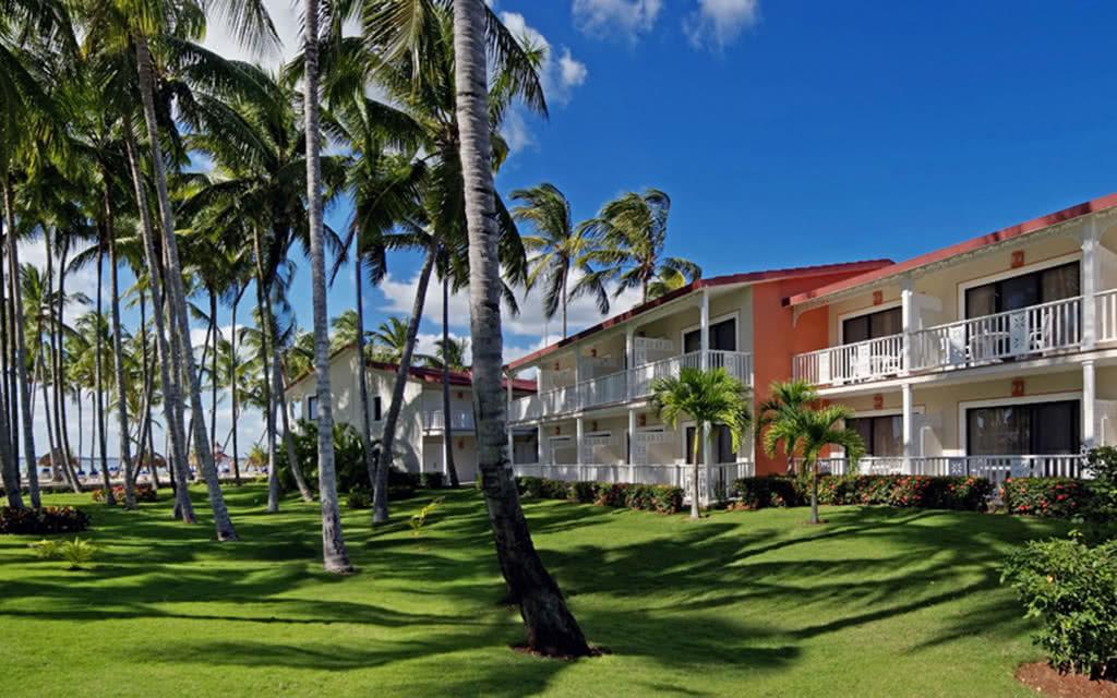 exterieur hotel grand habia republique dominicaine