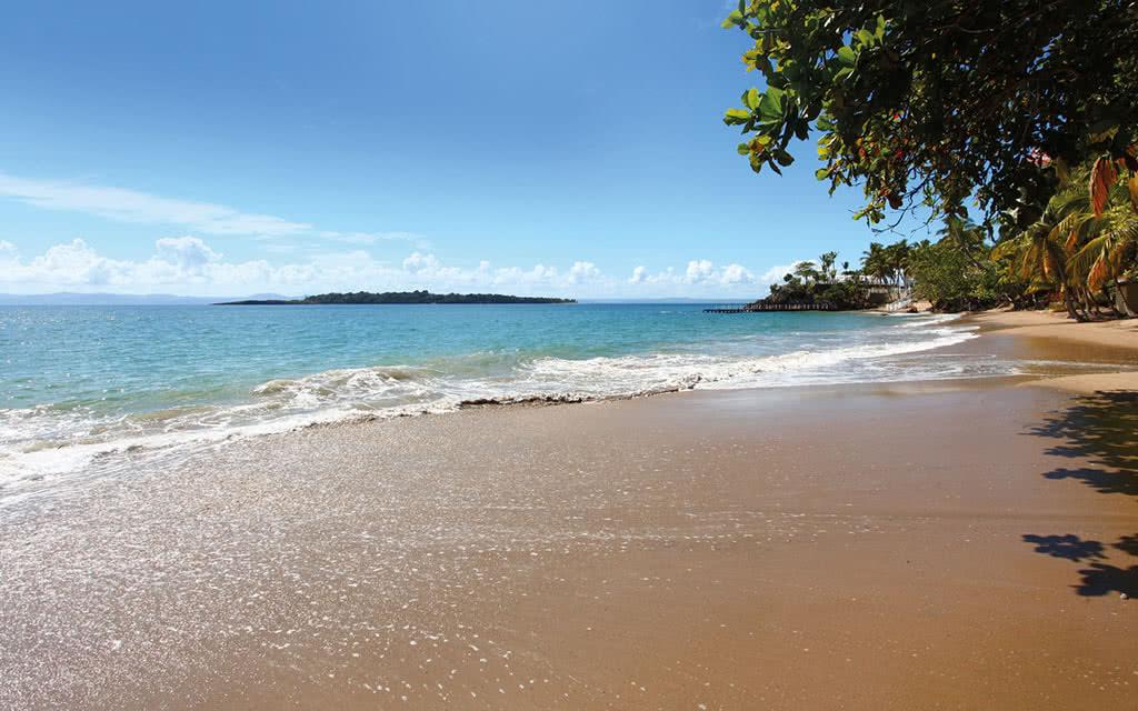 16lbp samana beach