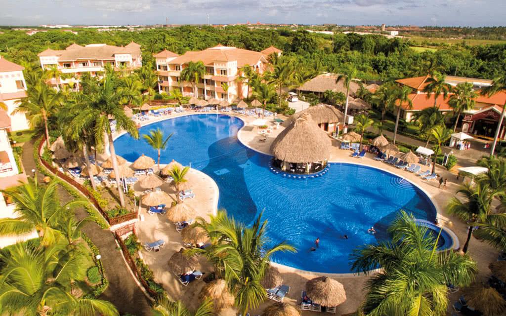 Hôtel Grand Bahia Principe Turquesa 5* - voyage  - sejour