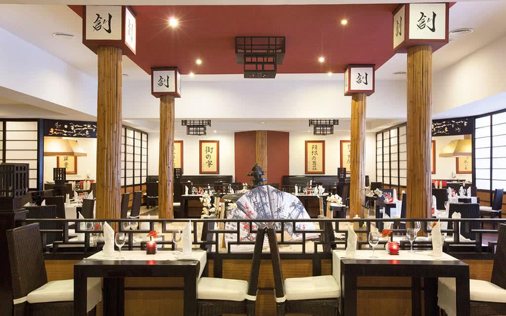 16gbp bavaro restaurant asian