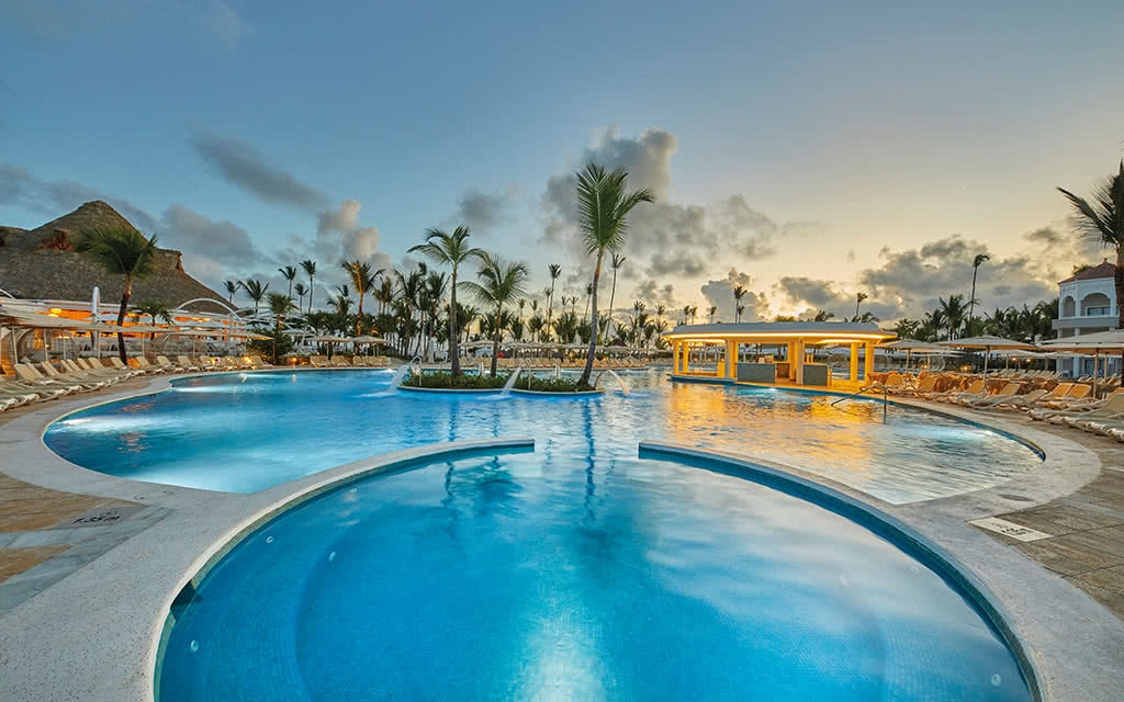 Luxury Bahia Principe Ambar 5 *