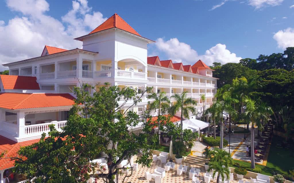 République Dominicaine - Cayo Levantado  - Hôtel Luxury Bahia Principe Cayo Levantado 5*
