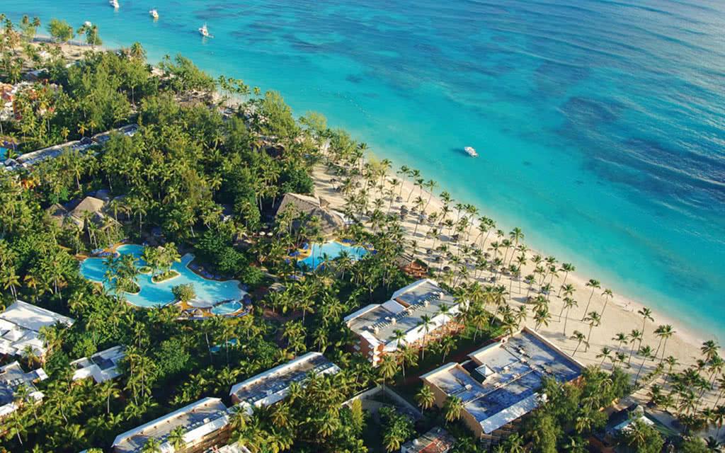 Hotel Barcelo Dominican Beach 4 Punta Cana Republique