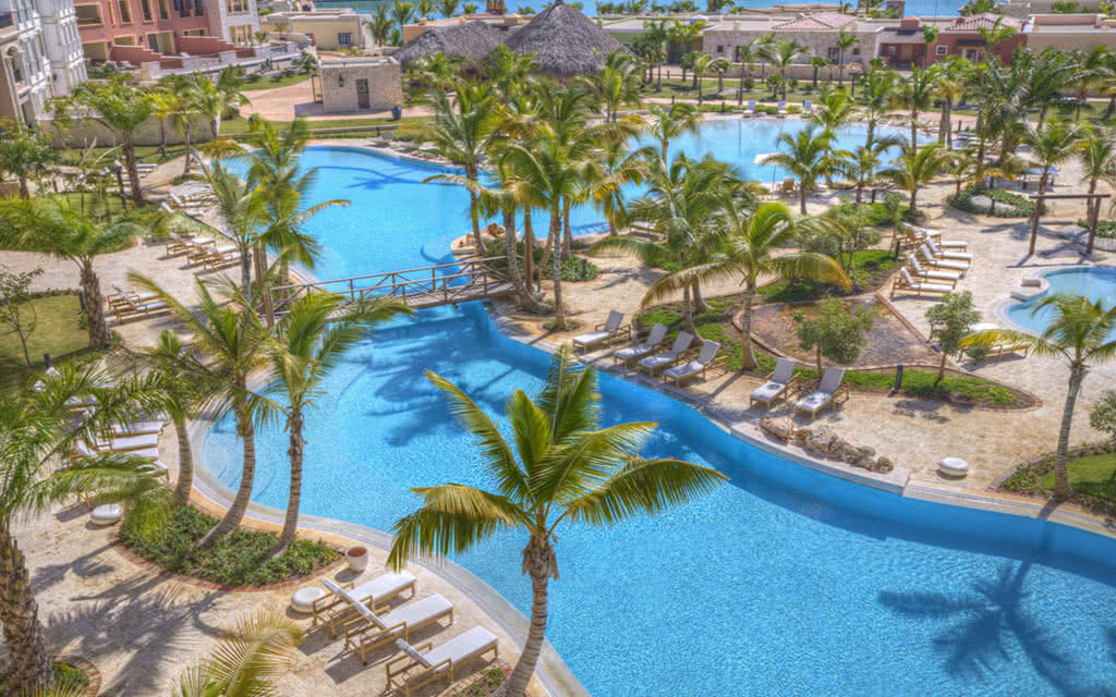Alsol Luxury Village Cap Cana ****