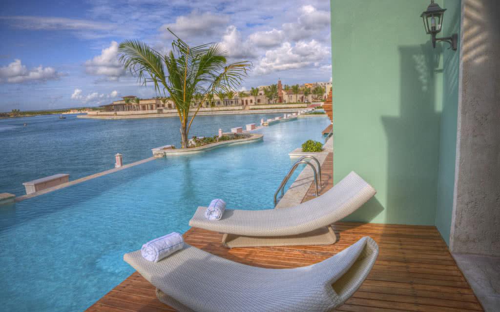 République Dominicaine - Punta Cana - Hôtel Alsol Luxury Village Cap Cana 4*