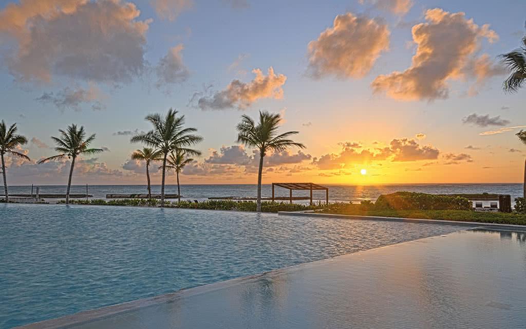 République Dominicaine - Punta Cana - Hôtel Alsol Del Mar Cap Cana 4*