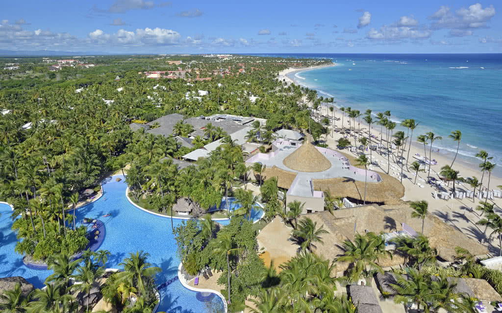 Hôtel Paradisus Punta Cana 5* - voyage  - sejour