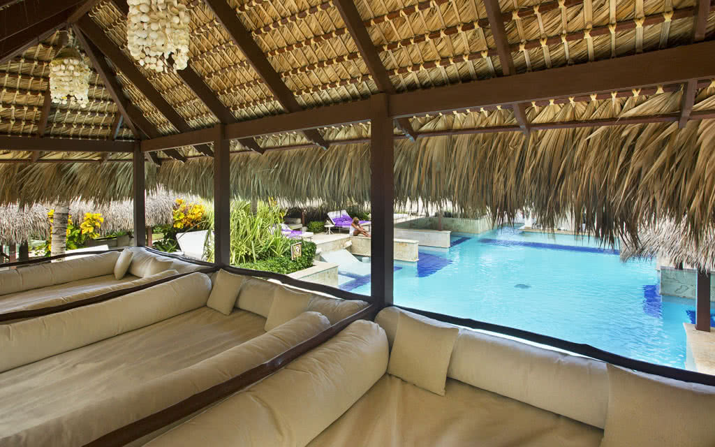 hotel paradisus punta cana 5 punta cana republique dominicaine avec voyages leclerc. Black Bedroom Furniture Sets. Home Design Ideas
