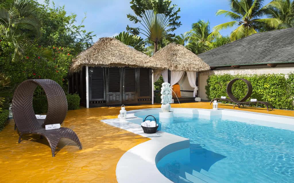 h tel paradisus punta cana 5 voyage r publique dominicaine s jour punta cana. Black Bedroom Furniture Sets. Home Design Ideas