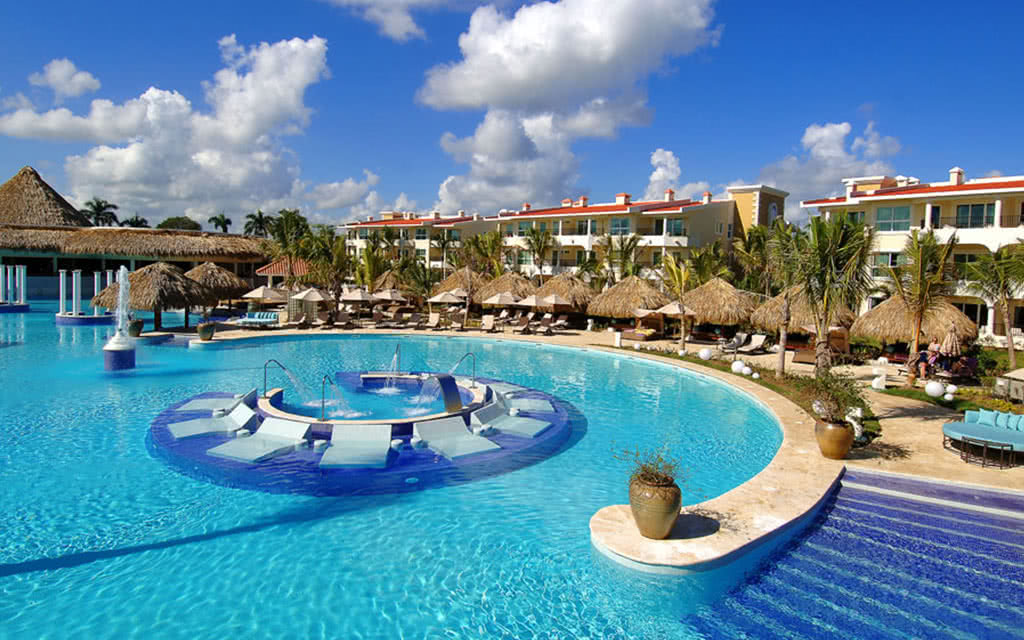 The Reserve at Paradisus Punta Cana 5 *
