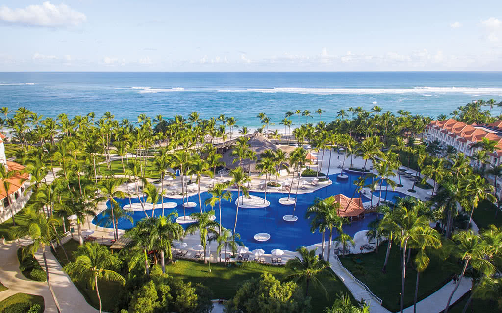 Hôtel Occidental Caribe 4*