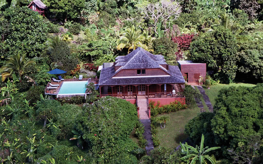 Le Jardin Malanga - voyage  - sejour
