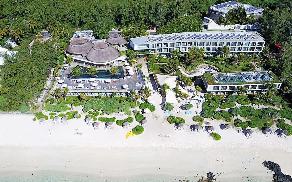 Hôtel Radisson Blu Poste Lafayette Resort & Spa **** - voyage  - sejour