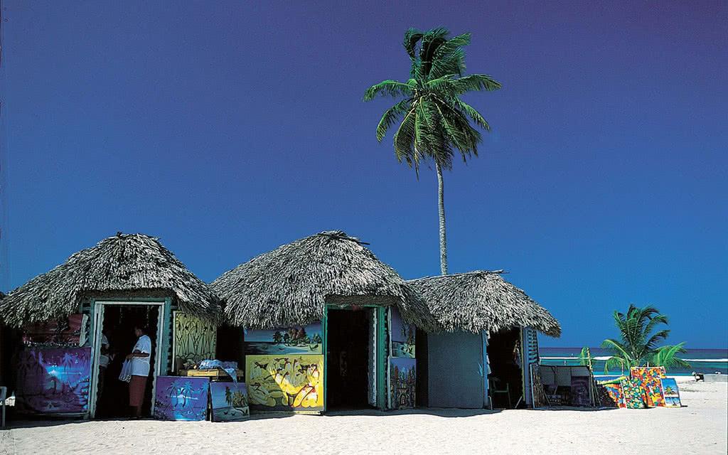 Excursion île Saona - Départ de Bayahibe