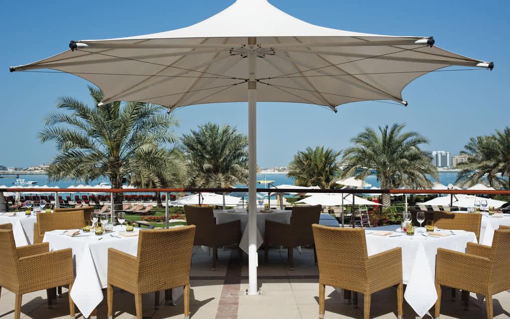 Hotel  Etoiles Dubai Sur La Plage