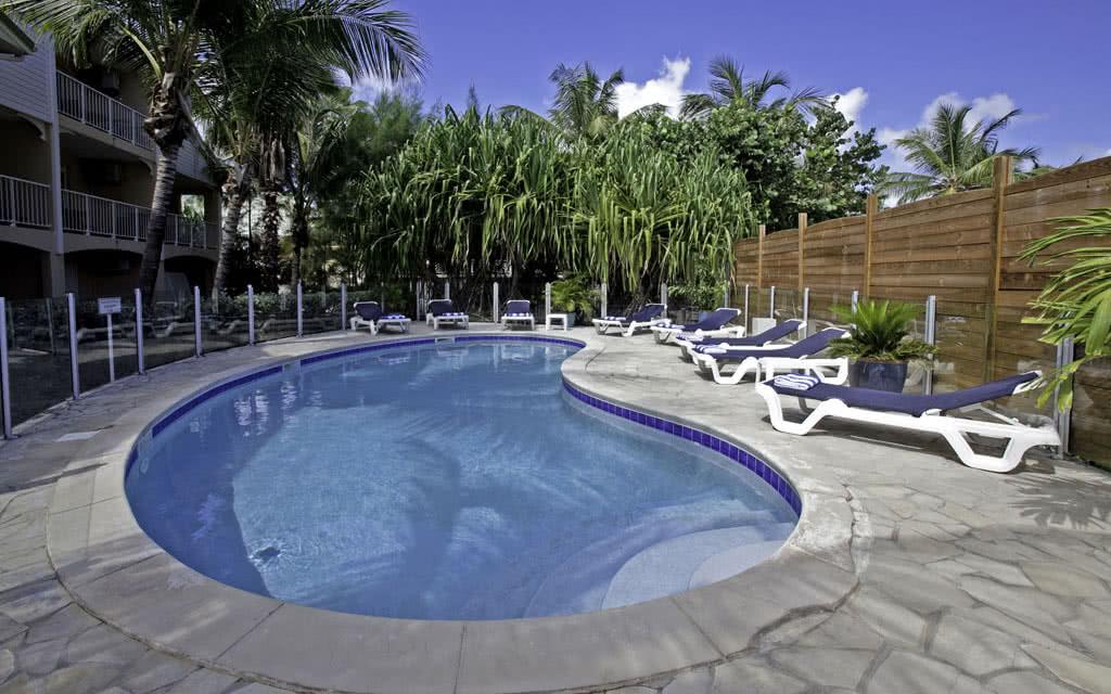 Blue Bay Beach Hotel *** - voyage  - sejour