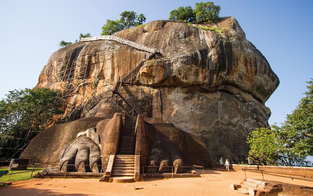 COMBINÉ SRI LANKA : Circuit Sri Lanka : L'Ile Merveilleuse 3 - 7 nuits + Extension Maalu Maalu Resort 03 nuits = 10 nuits