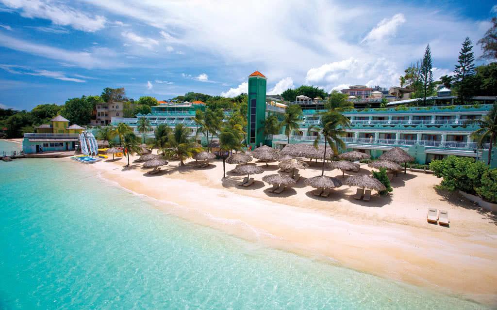 Beaches Ocho Rios Resort - voyage  - sejour
