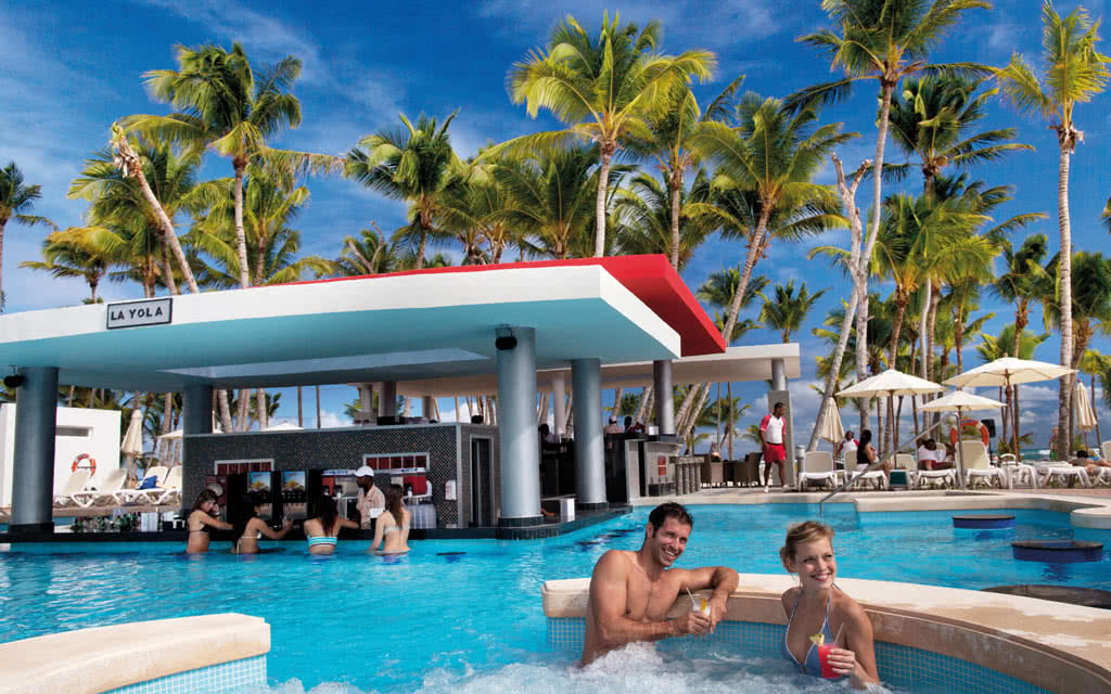 riu palace bavaro 5 voyage r publique dominicaine s jour punta cana. Black Bedroom Furniture Sets. Home Design Ideas