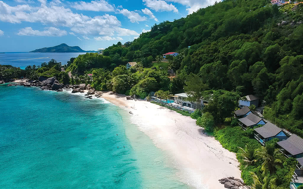 Hôtel Carana Beach - Promo ****