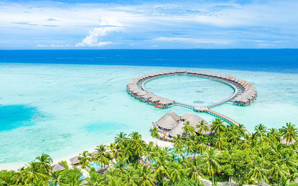 Sun Siyam Vilu Reef *****