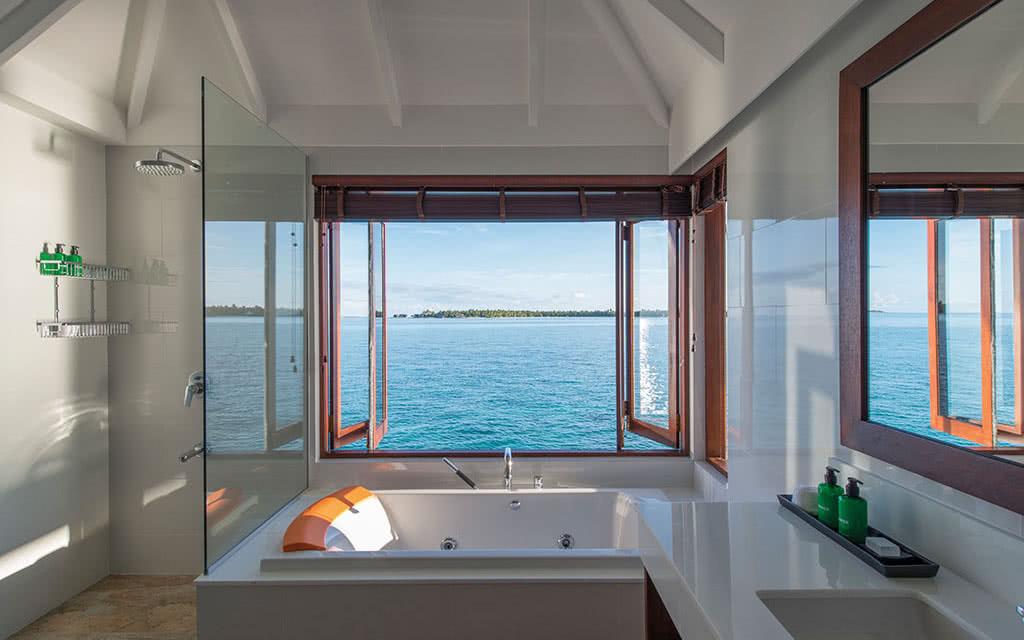 Maldives - Hôtel Summer Island 4*