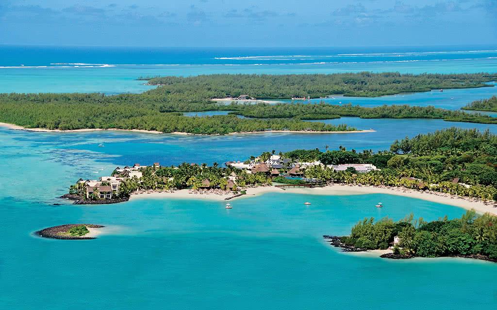 Shangri-La's Le Touessrok Resort & Spa Mauritius *****
