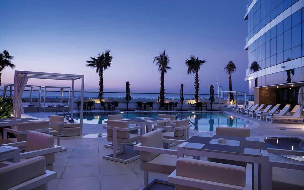 Novotel Dubai Al Barsha **** - voyage  - sejour