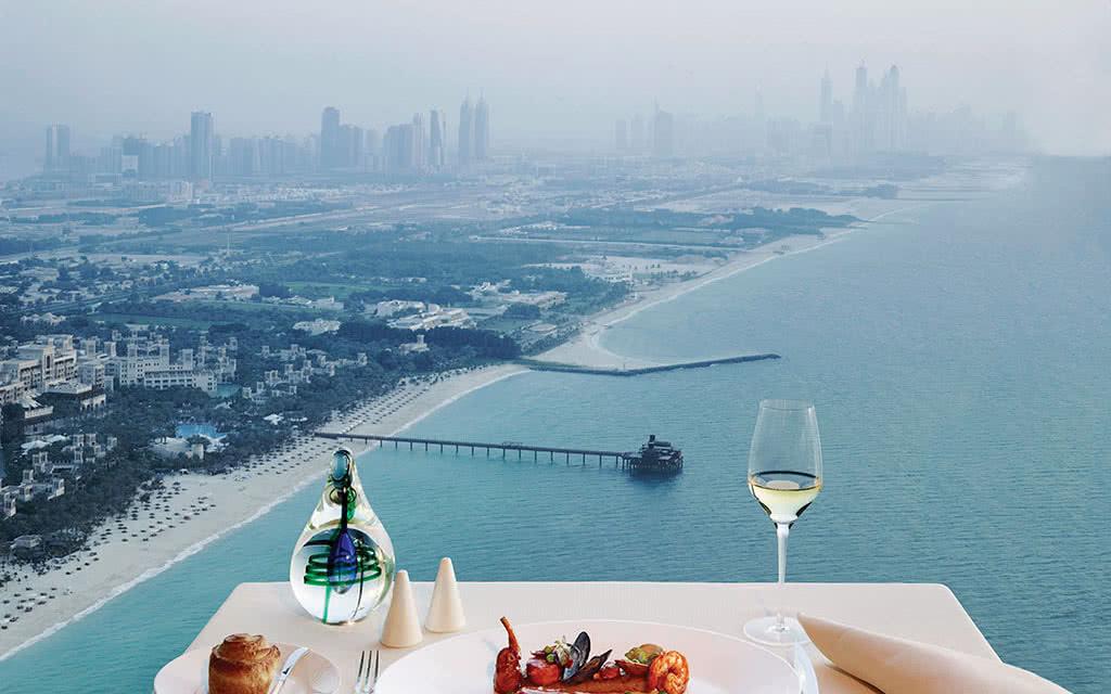 Burj Al Arab 5 *