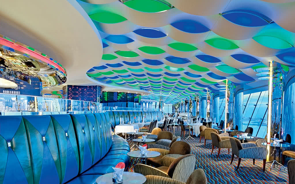 Willkommen im Burj Al Arab | Jumeirah Hotels & Resorts