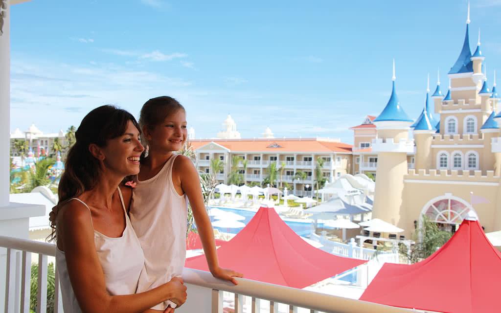 République Dominicaine - Punta Cana - Hôtel Luxury Bahia Principe Fantasia 5*
