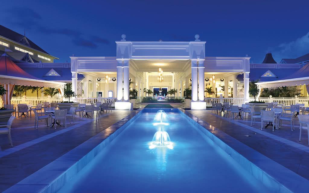 Hôtel luxury bahia principe fantasia 5*