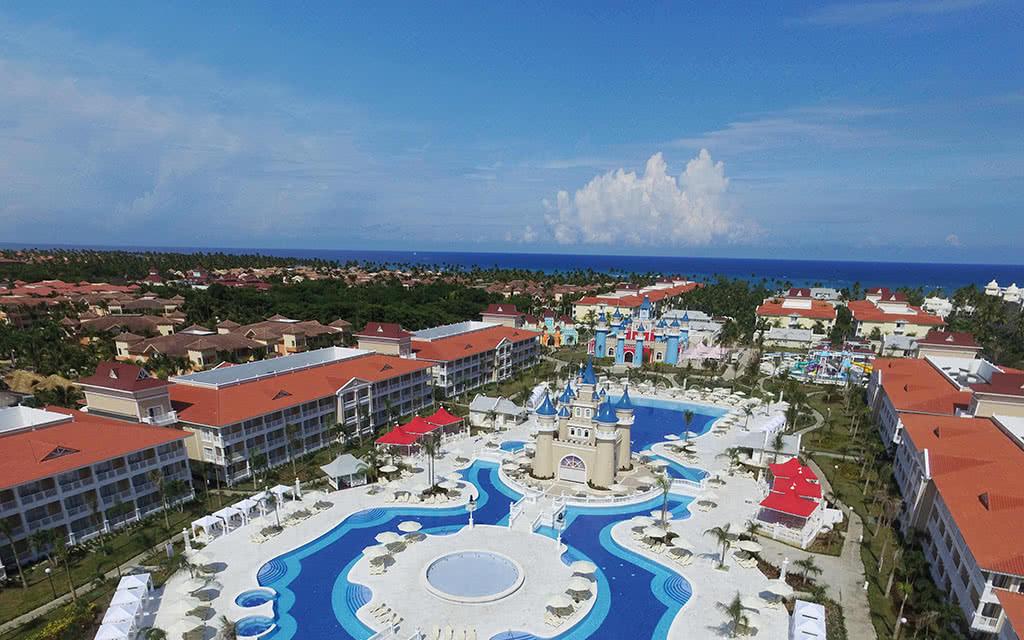 Luxury Bahia Principe Fantasia ***** - voyage  - sejour