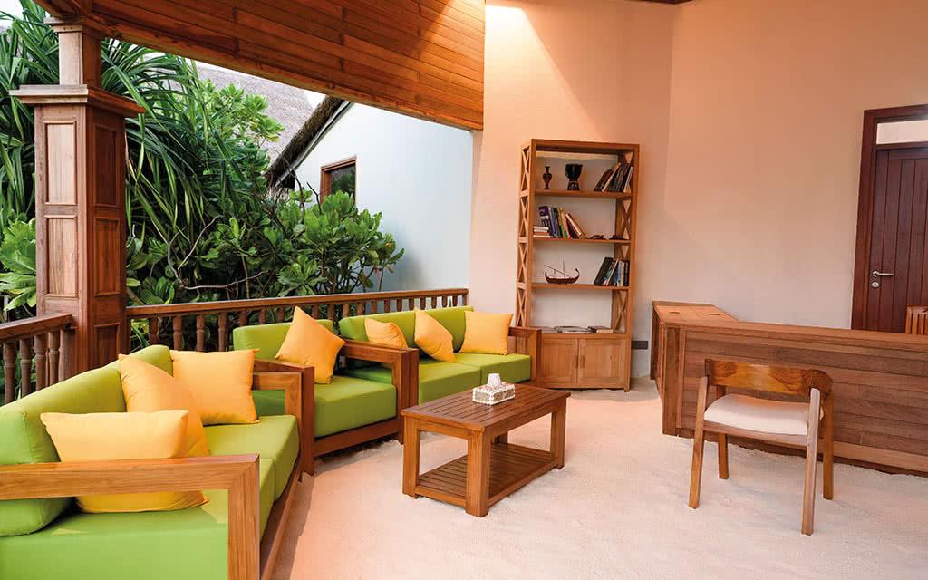 Dhigufaru island resort voyage maldives s jour mal for Sejour complet maldives
