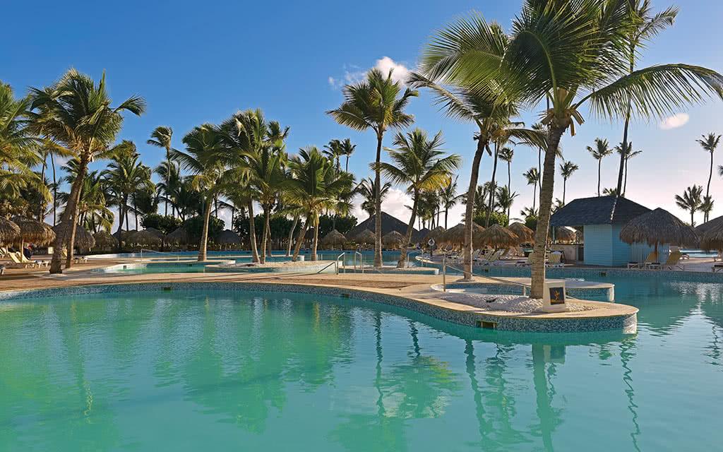 République Dominicaine - Bavaro - Hôtel Iberostar Punta Cana 5*