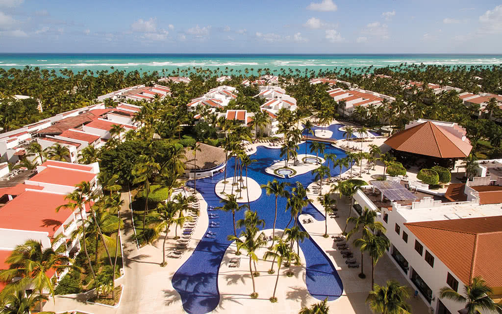 Séjour République Dominicaine - Occidental Punta Cana ****