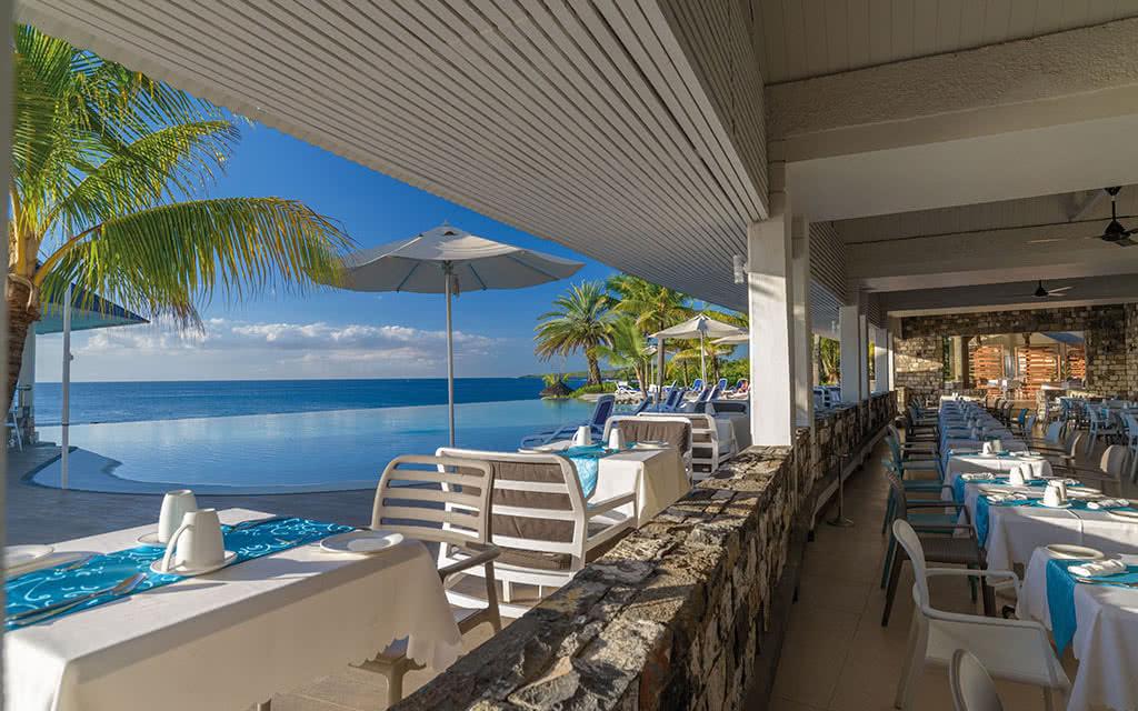 Maurice - Hôtel Anelia Resort & Spa 4*