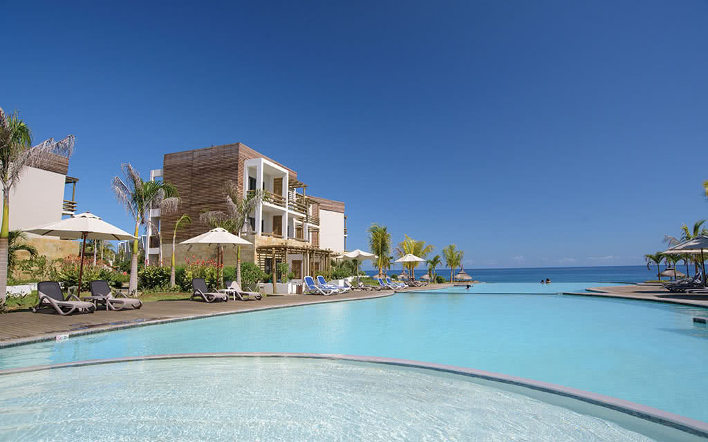 Maurice - Hôtel Anelia Resort & Spa 4*