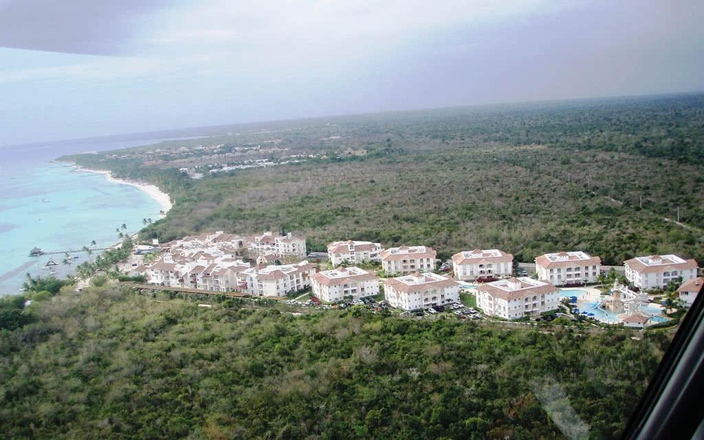 République Dominicaine - Bayahibe - Hôtel Weare Cadaques Bayahibe 4*