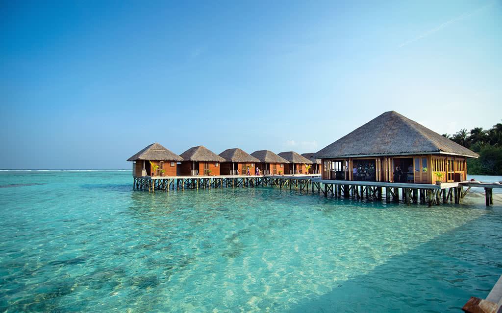 Meeru Island Resort & Spa *****