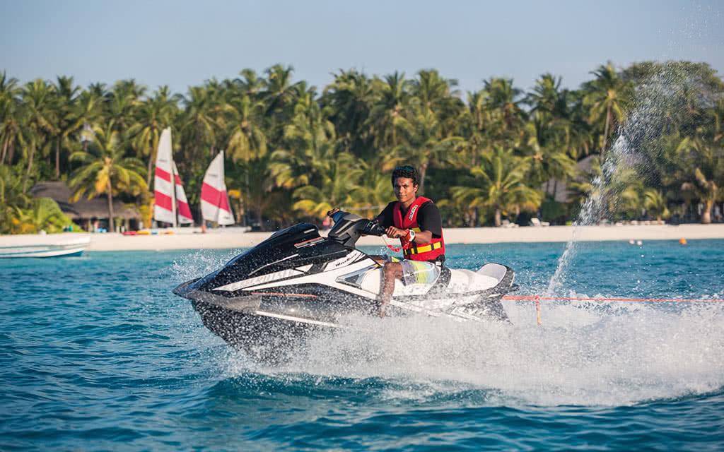 Meeru island resort spa voyage maldives s jour mal for Sejour complet maldives
