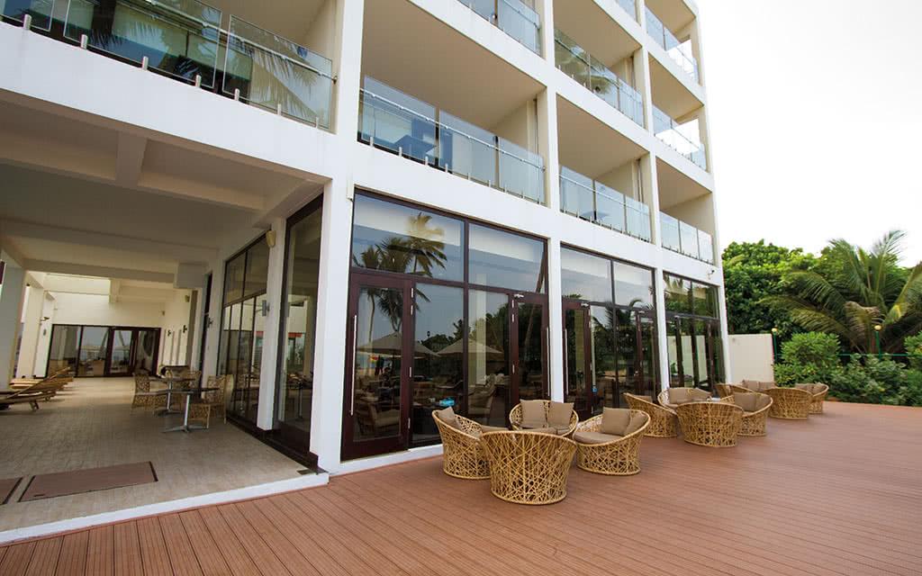Hôtel Shinagawa Beach 4* - 1